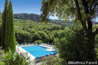 Hotel Club du Soleil le Reverdi - Frankreich - Côte d'Azur