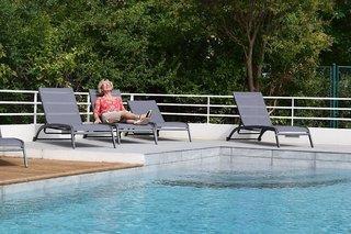 Hotel Campanile Aix-En-Provence Ouest - Jas De Bouffan - Frankreich - Côte d'Azur