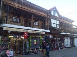 Hotel Antonios Motel - Türkei - Side & Alanya