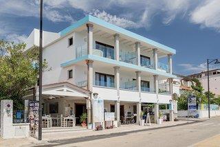 Hotel La Conchiglia - Cala Gonone - Italien