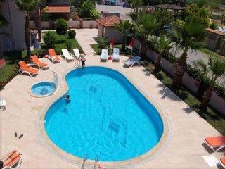Hotel Minta Apart - Türkei - Dalyan - Dalaman - Fethiye - Ölüdeniz - Kas
