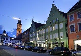 Hotel Bayrischer Hof - Deutschland - München