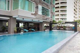 Hotel Golden Tulip Mandison Suites - Thailand - Thailand: Bangkok & Umgebung