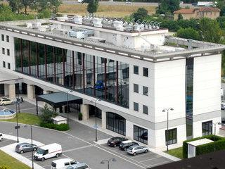 Hotel Grand Duca Di Mantova - Italien - Aostatal & Piemont & Lombardei