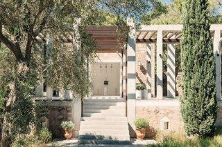 Hotel Amanruya - Türkei - Bodrum