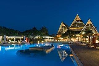 Hotel Essque Zalu Zanzibar - Tansania - Tansania - Sansibar