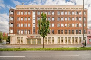 Hotel Unique Novum - Deutschland - Ruhrgebiet