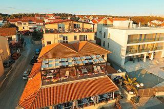 Hotel Pension Delfin - Kroatien - Kroatien: Norddalmatien