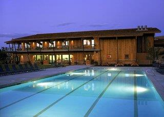 Hotel Spring Creek Ranch
