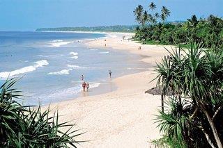 Sri Lanka, Koggala